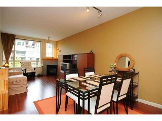 Photo 5: # 219 580 RAVENWOODS DR in North Vancouver: Roche Point Condo for sale : MLS®# V853664