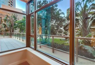 Photo 18: DOWNTOWN Condo for sale : 2 bedrooms : 700 W. E Street #502 in San Diego
