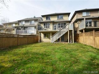 Photo 20: 863 McCallum Rd in VICTORIA: La Florence Lake House for sale (Langford)  : MLS®# 694367