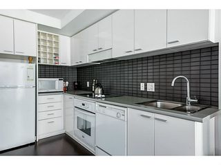 Photo 6: 1707 668 CITADEL PARADE in Vancouver: Downtown VW Condo for sale (Vancouver West)  : MLS®# V1084469