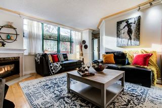 "Photo 3: 107 503 W 16 Avenue in Vancouver: Fairview VW Condo for sale in ""Pacifica"" (Vancouver West)  : MLS®# R2573070"