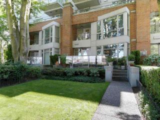 """Photo 23: 203 618 W 45TH Avenue in Vancouver: Oakridge VW Townhouse for sale in """"THE CONSERVATORY"""" (Vancouver West)  : MLS®# R2537685"""