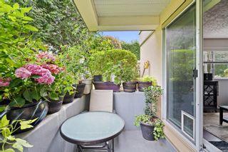 Photo 28: 102 331 E Burnside Rd in : Vi Burnside Condo for sale (Victoria)  : MLS®# 853671