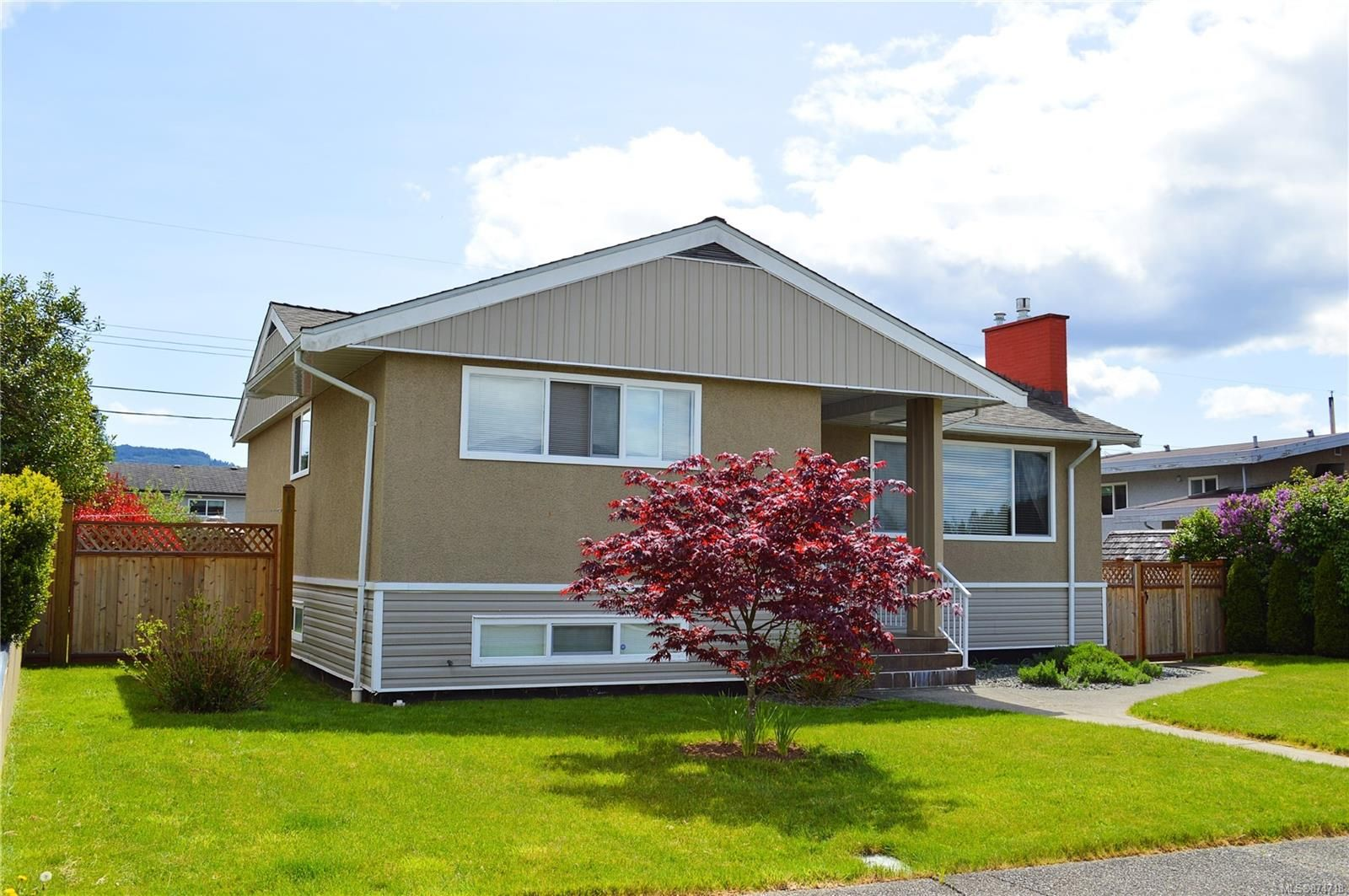 Main Photo: 3910 Exton St in : PA Port Alberni House for sale (Port Alberni)  : MLS®# 874718