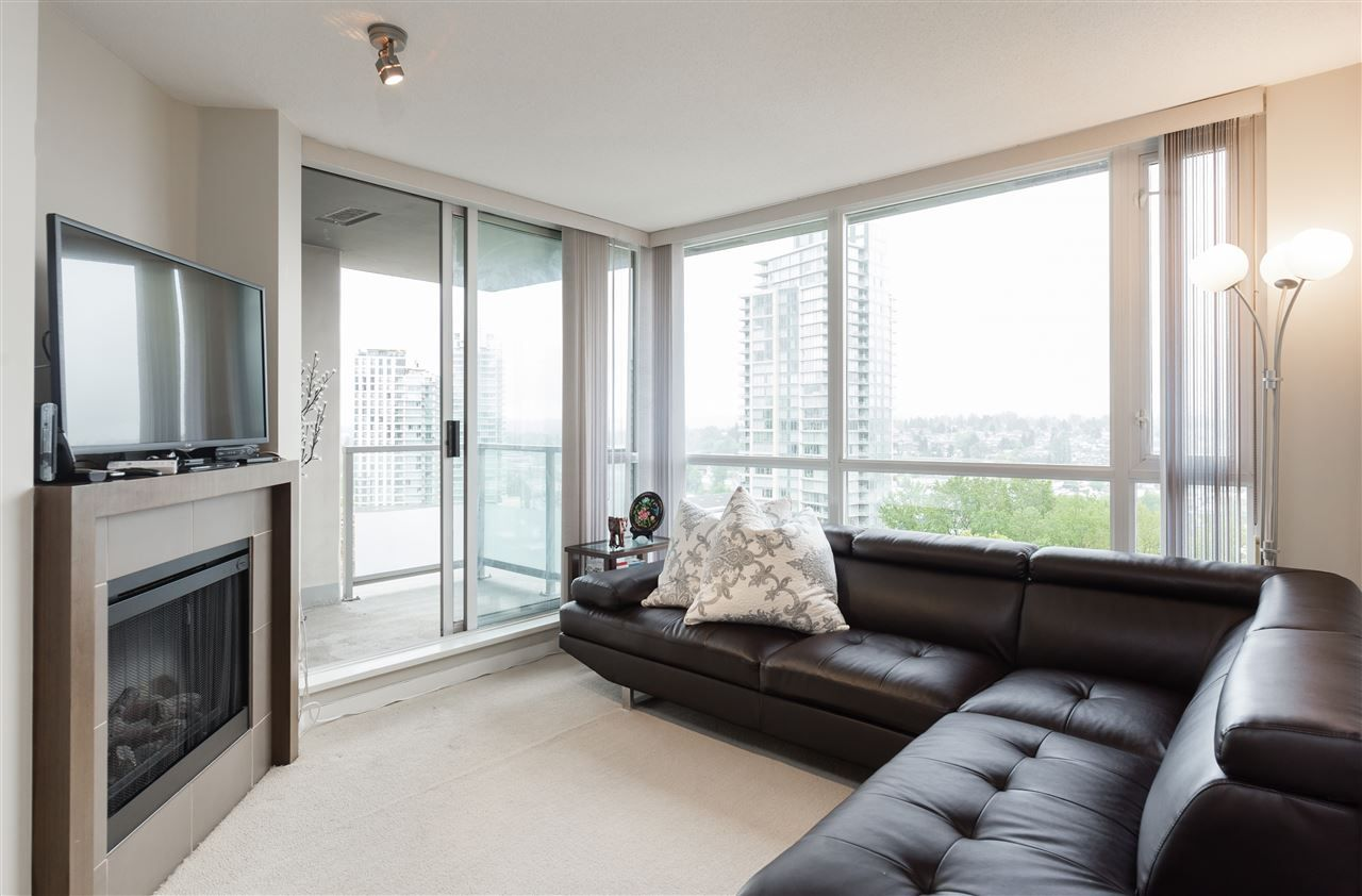 Photo 4: Photos: 908 4888 BRENTWOOD DRIVE in Burnaby: Brentwood Park Condo for sale (Burnaby North)  : MLS®# R2167169