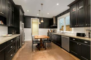 Photo 4: 1362 Sunnyside Drive in North Vancouver: Capilano NV House for sale : MLS®# R2490150