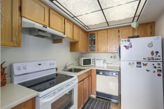 """Photo 8: 217 5335 HASTINGS Street in Burnaby: Capitol Hill BN Condo for sale in """"The Terraces"""" (Burnaby North)  : MLS®# R2290581"""