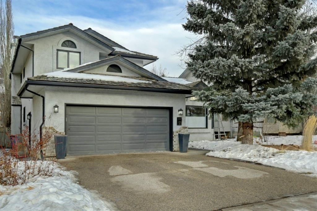 Main Photo: 24 Scenic Ridge Crescent NW in Calgary: Scenic Acres Residential for sale : MLS®# A1058811