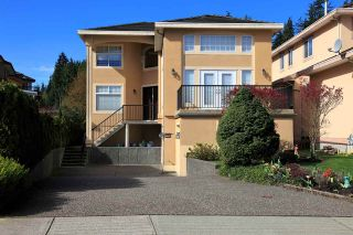 Photo 1: 2002 TURNBERRY LANE in Coquitlam: Westwood Plateau House for sale : MLS®# R2055635