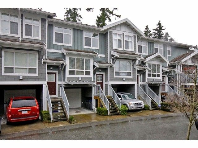 FEATURED LISTING: 135 - 15168 36TH Avenue Surrey