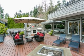 Photo 31: 4842 Vista Place in West Vancouver: Caulfield House for sale : MLS®# R2032436