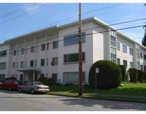 FEATURED LISTING: 102 - 2776 PINE Street Vancouver