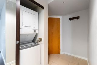 """Photo 16: 804 939 HOMER Street in Vancouver: Yaletown Condo for sale in """"THE PINNACLE"""" (Vancouver West)  : MLS®# R2581957"""
