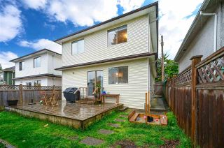 Photo 15: 5128 RUBY Street in Vancouver: Collingwood VE House for sale (Vancouver East)  : MLS®# R2553417