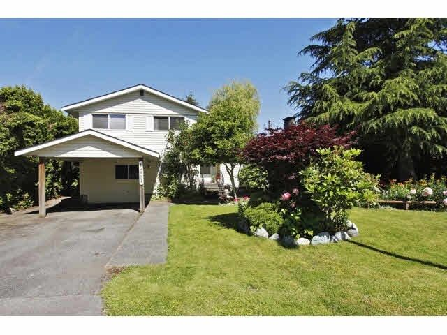 Main Photo: 19951 BRYDON Crescent in Langley: Langley City House for sale : MLS®# R2140578