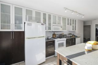 "Photo 4: 1206 1225 RICHARDS Street in Vancouver: Downtown VW Condo for sale in ""EDEN"" (Vancouver West)  : MLS®# R2445592"