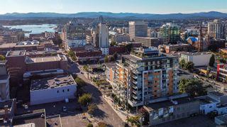 Photo 18: 406 838 Broughton St in : Vi Downtown Condo for sale (Victoria)  : MLS®# 855132
