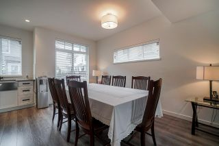 """Photo 6: 44 5945 176A Street in Surrey: Cloverdale BC Townhouse for sale in """"CRIMSON TOWN HOMES"""" (Cloverdale)  : MLS®# R2560814"""