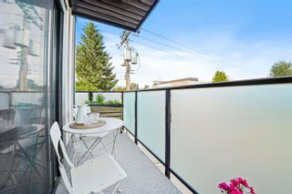 Photo 9: 206 1205 W 14TH Avenue in Vancouver: Fairview VW Townhouse for sale (Vancouver West)  : MLS®# R2614361