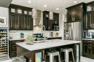 Photo 15: 17514 61A Street in Edmonton: Zone 03 House for sale : MLS®# E4252117