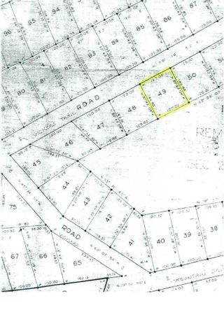 Photo 5: Lot 49 Vickers Trail in Anglemont: Land Only for sale : MLS®# 9185776