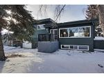 Property Photo: 79 HAYSBORO CRES SW in CALGARY
