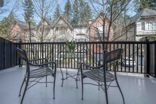 """Photo 17: 9 550 BROWNING Place in North Vancouver: Blueridge NV Townhouse for sale in """"Tanager"""" : MLS®# R2562518"""