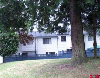 """Photo 8: 94 6669 138TH ST in Surrey: East Newton Townhouse for sale in """"HYLAND CREEK"""" : MLS®# F2510186"""