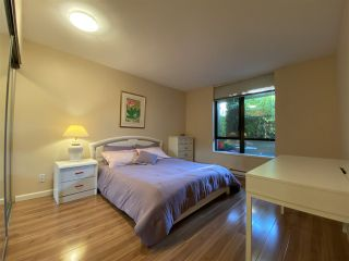 """Photo 8: 513 7831 WESTMINSTER Highway in Richmond: Brighouse Condo for sale in """"Carpi"""" : MLS®# R2490810"""