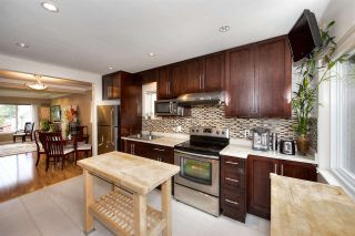 "Photo 7: 2688 HORLEY Street in Vancouver: Collingwood VE House for sale in ""NORQUAY"" (Vancouver East)  : MLS®# R2212925"