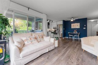 """Photo 10: 211 7465 SANDBORNE Avenue in Burnaby: South Slope Condo for sale in """"SANDBORNE HILL COMPLEX"""" (Burnaby South)  : MLS®# R2589931"""