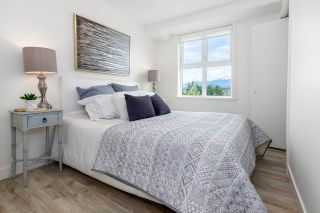 """Photo 3: 612 38013 THIRD Avenue in Squamish: Downtown SQ Condo for sale in """"THE LAUREN"""" : MLS®# R2474999"""