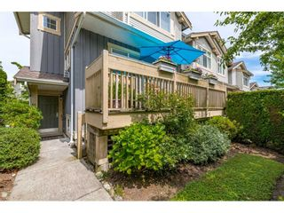 "Photo 21: 61 14959 58 Avenue in Surrey: Sullivan Station Townhouse for sale in ""SKYLANDS"" : MLS®# R2466806"