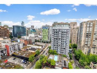"Photo 19: 1905 1082 SEYMOUR Street in Vancouver: Downtown VW Condo for sale in ""FRESSIA"" (Vancouver West)  : MLS®# R2462933"