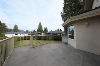 Photo 21: 1415 BRISBANE Avenue in Coquitlam: Harbour Chines House for sale : MLS®# R2544626