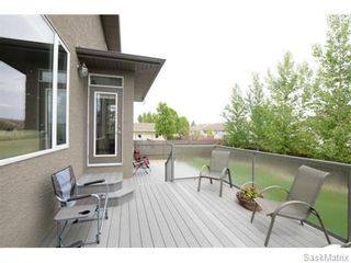 Photo 46: 14 WAGNER Bay: Balgonie Single Family Dwelling for sale (Regina NE)  : MLS®# 537726