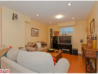 Photo 8: 10 14453 72ND Avenue in Surrey: East Newton Townhouse for sale : MLS®# F1220344