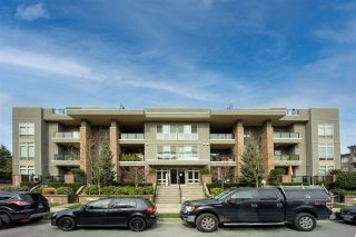 "Photo 1: 306 2349 WELCHER Avenue in Port Coquitlam: Central Pt Coquitlam Condo for sale in ""Altura"" : MLS®# R2562189"