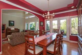 Photo 6: 91 STRONG Road: Anmore House for sale (Port Moody)  : MLS®# R2354420