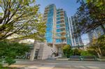 "Main Photo: 303 140 E 14TH Street in North Vancouver: Central Lonsdale Condo for sale in ""Springhill Place"" : MLS®# R2571680"