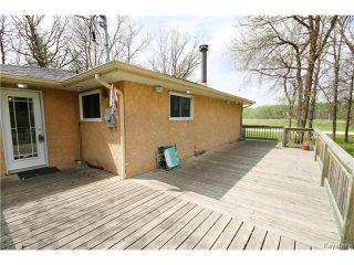 Photo 12: 393 Railway Street in Ponemah: Dunnottar Residential for sale (R26)  : MLS®# 1708569
