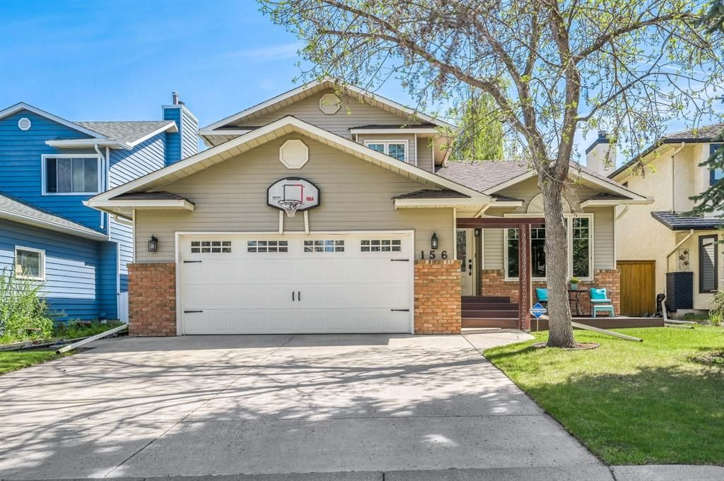 Highly coveted location steps away from elementary and junior high schools!