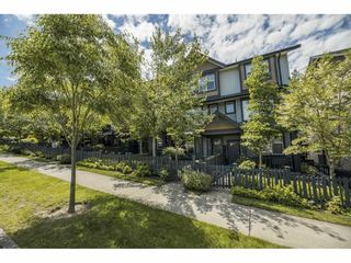 Photo 3: 72 6123 138 Street in Surrey: Sullivan Station Townhouse for sale : MLS®# R2589753