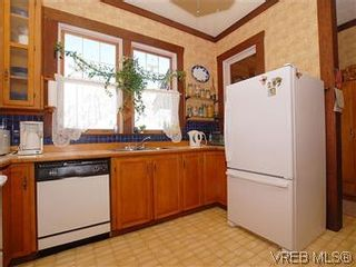 Photo 7: 1175 Hampshire Rd in VICTORIA: OB South Oak Bay House for sale (Oak Bay)  : MLS®# 584108