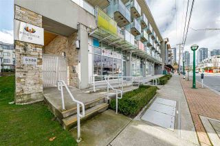 Photo 24: 309 5388 GRIMMER Street in Burnaby: Metrotown Condo for sale (Burnaby South)  : MLS®# R2557912