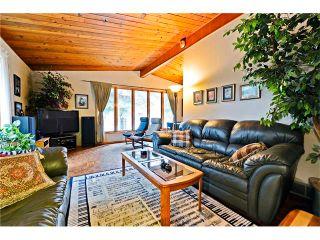 Photo 2: 3527 LAKESIDE Crescent SW in Calgary: Lakeview House for sale : MLS®# C4035307