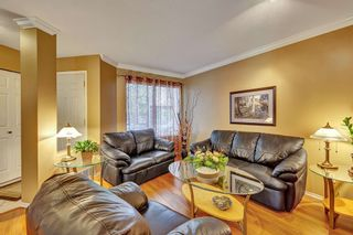 """Photo 5: 506 13900 HYLAND Road in Surrey: East Newton Townhouse for sale in """"HYLAND GROVE"""" : MLS®# R2595729"""