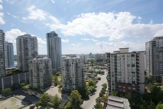"""Photo 15: 1208 813 AGNES Street in New Westminster: Downtown NW Condo for sale in """"NEWS"""" : MLS®# R2391706"""