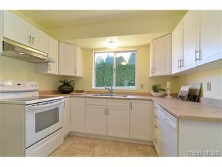 Photo 7: 4261 Moorpark Pl in VICTORIA: SW Northridge House for sale (Saanich West)  : MLS®# 666739