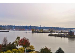 "Photo 7: # 702 8 LAGUNA CT in New Westminster: Quay Condo for sale in ""THE EXCELSIOR"" : MLS®# V918380"